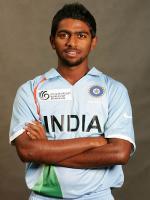 Abhinav Mukund Test Player