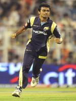 Jaydev Unadkat Fast Bowler
