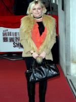 Caroline Aherne Photo