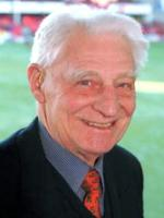 Ted Bates