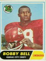 Bobby Bell in Match