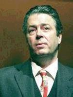 Roger Allam in The Tempest