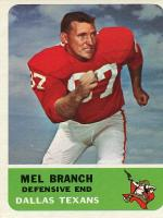 Mel Branch Photo Shot