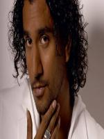 Naveen Andrews in Once Upon a Time in Wonderland as Jafar (2013)