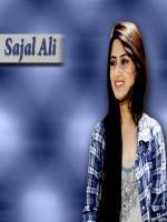 Sajal Ali Gallery