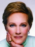 Julie Andrews in Sound of Orchestra
