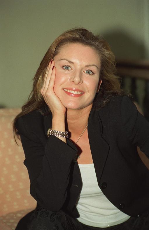 Chloe Annett (born 1971) Chloe Annett (born 1971) new foto