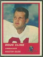 Late Doug Cline
