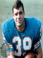 Larry Csonka Photo Shot