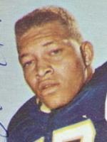 Earl Faison