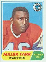 Miller Farr Photo Shot