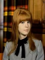 Jane Asher in Waterloo Road (2011) as Margaret Harker