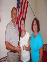 Dan Ficca Family Pic