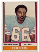 Tom Funchess Photo Shot