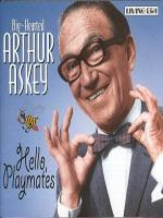 Arthur Askey Wallpaper