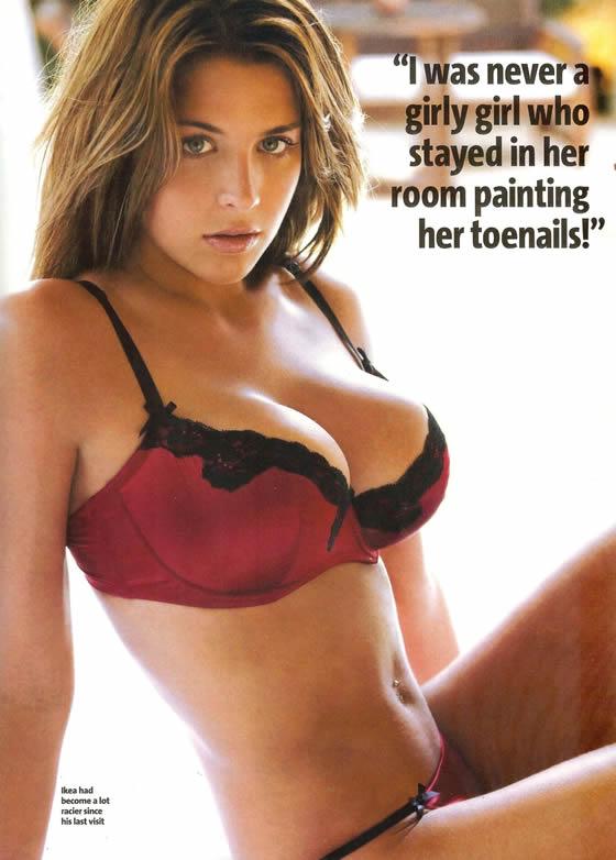 Gemma Atkinson Hot