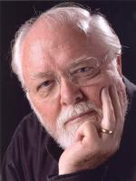 Richard Attenborough Photo
