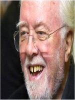Richard Attenborough Wallpaper