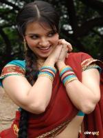 Saloni Aswani Actress