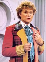 Colin Baker in  The Stranger