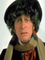 Tom Baker in Have I Got News For You