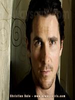 Christian Bale  Golden Globe Award for Best Supporting Actor