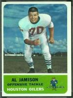 Al Jamison Photo Shot
