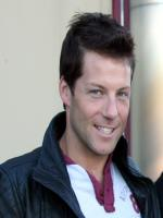 Jamie Bamber in John Doe