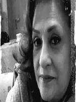 Samina Ahmad producer and director