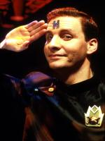 Chris Barrie  A Prince Among Men