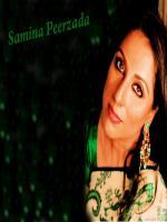 Samina Peerzada HD Wallpaper