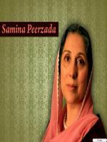 Samina Peerzada Actress