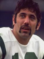 Joe Namath in Match