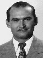 Harold Olson