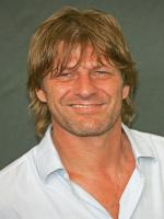 Sean Bean in The 4th Reich