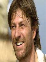 Sean Bean in The Lost Future