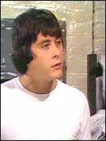 Richard Beckinsale in Porridge