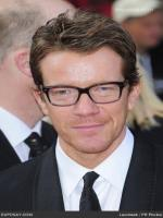 Max Beesley in The Reckoning