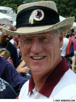 Marty Schottenheimer Photo Shot