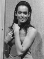 Martine Beswick in Sledge Hammer!