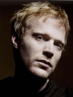 Paul Bettany in Blood