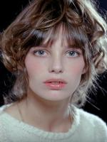 Jane Birkin in Le Divorce