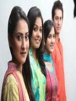 Sana Askari with friends