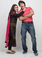 Sana Askari Actress