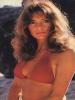 Jacqueline Bisset in When Time Ran Out