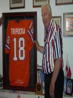 Late Frank Tripucka
