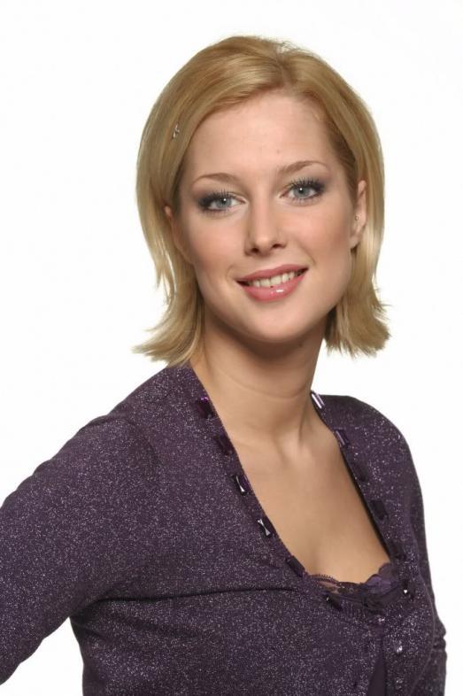 Gemma Bissix in Britannia High