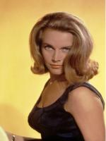 Honor Blackman in To Walk with Lions (1999) Joy Adamson