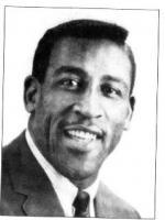 Late Ernie Warlick
