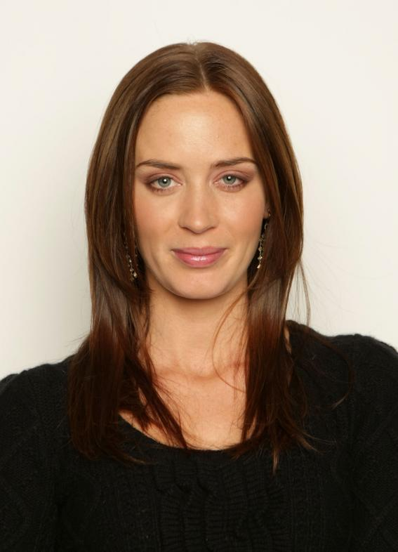 Emily Blunt  in The Great Buck Howard